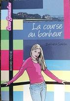 """Barbara Conklin """"La course au bonheur"""""""