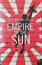 """""""J.G. Ballard """"Empire of the sun"""""""