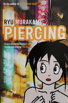 "Ryu Murakami ""Piercing"""