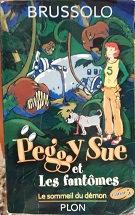 """Brussolo """"Peggy Sue et les fantômes"""""""