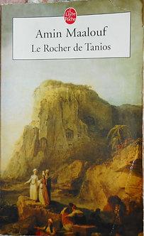 """Amin Maalouf """"Le rocher de tanios"""""""
