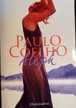 "Paulo Coelho ""Aleph"""
