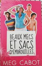 """Meg Cabot """"Beaux mecs et sacs d'embrouilles"""""""