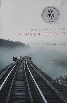 "Marilynne Robinson ""Housekeeping"""