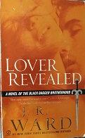 """J.R. Ward """"Lover Revealed"""""""