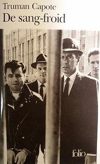 "Truman Capote  ""De sang froid"""
