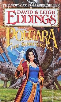 """David & Leigh Eddings """"Polgara the sorceress"""""""