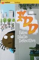 """Emmanuel Trédez """"Fatou Diallo Detective"""""""