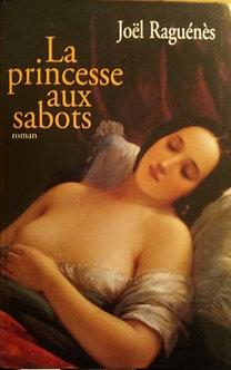"Joël Raguénès  ""La princesse aux sabots"""