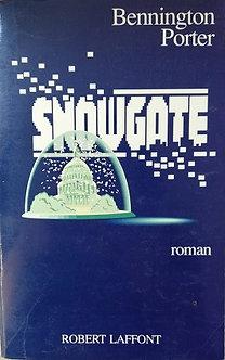 "Bennington Porter ""Snowgate"""