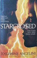 "Josephine Angelini ""Starcrossed"""
