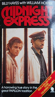 "Billyhayes & William Hoffer ""Midnight Express"""