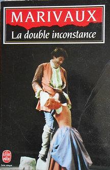 """Marivaux """"La double inconstance"""""""