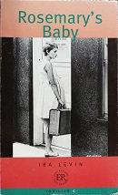 "Ira Levin ""Rosemary's baby"""