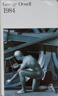 """George Orwell """"1984"""""""