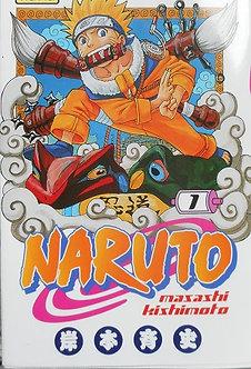 """Mazashi Kishimoto """"Naruto"""""""
