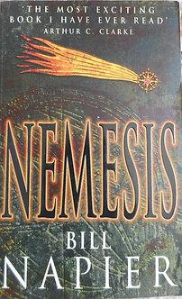 "Bill Napier ""Nemesis"""