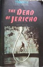 "Colin Dexter ""The dead of Jericho"""