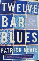 "Patrick Neate ""Twelve Bar Blues"""