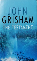 "John Grisham ""The Testament"""
