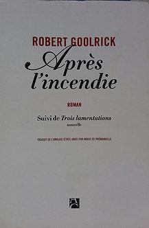 "Goolrick Robert ""Après l'incendie"""