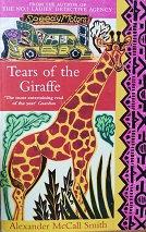 "Alexander McCall Smith ""Tears of the Giraffe"""