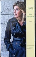 "Amanda Sthers ""Les promesses"""