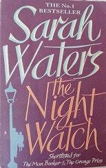 "Sarah Waters ""The night watch"""