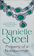 "Danielle Steel ""Property of a Noblewoman"""