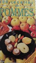 """""""100 recettes de pommes"""""""