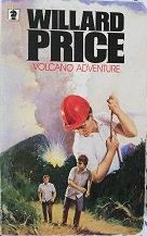 """William Price """"Volcano adventure"""""""
