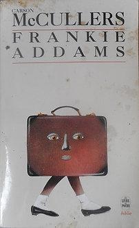 "Carson McCullers ""Frankie Addams"""