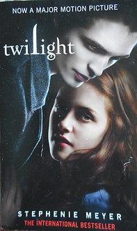 "Stéphanie Meyer ""Twilight"""