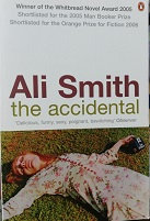 "Ali Smith ""The accidental"""