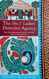 "Alexander McCall Smith ""The N 1 Ladies' Detective Agency"""