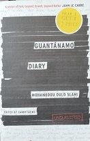 "Mohamedou OuldSlahi ""Guantanamo diary"""