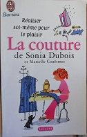 """Marielle Couësmes """"La couture de Sonia Dubois"""""""