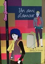 "Betty Jo Schuler ""Un ami d'amour"""