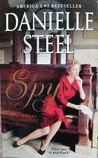"""Danielle Steel """"Spy"""""""