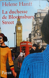 "Helene Hanff ""La Duchesse de Bloomsbury Street"""