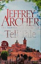 "Jeffrey Archer ""Tell Tale"""