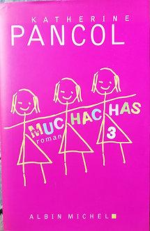 "Katherine Pancol ""Muchachas 3"""