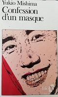 "Yukio Mishima ""Confession d'un masque"""