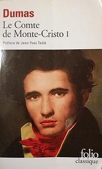"""Alexandre Dumas """"Le Comte de Monte-Cristo I"""""""