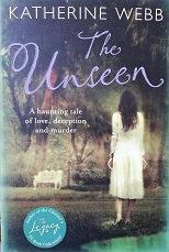 """Katherine Webb """"The unseen"""""""