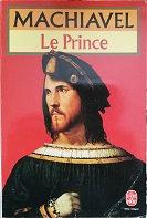 "Machiavel ""Le prince"""