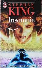 """Stephen King """"Insomnie"""""""