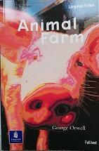 "George Orwell ""Animal Farm"""