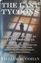 """WilliamD. Murray """"The last Tycoons"""""""