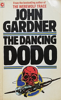 "John Garden ""The dancing dodo"""